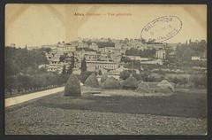 Allex (Drôme) - Vu générale