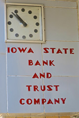 Iowa State Bank and Trust Company, Fairfield, IA