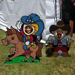 Cowboys. #conejovalleydays
