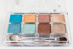 Colorful Eye Shadow Palette Makeup Products