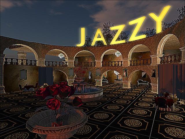Jazzy Sensations