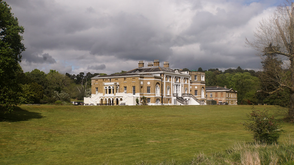 Hotels Near Tilford Surrey