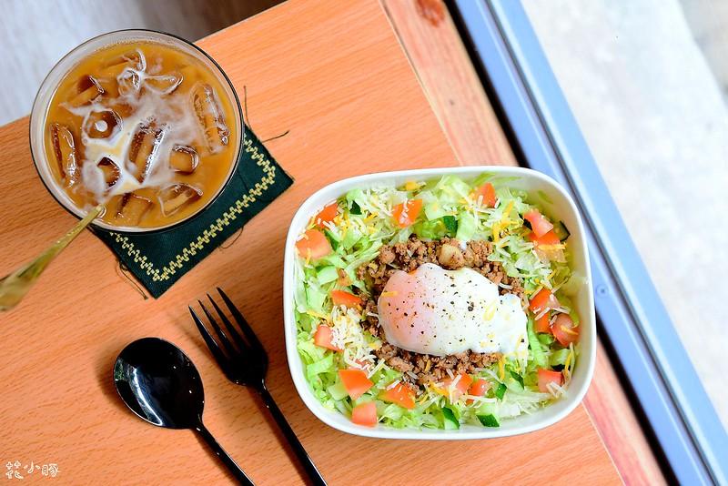 柴米菜單板橋早午餐致理美食推薦新埔捷運不限時咖啡廳 (20)