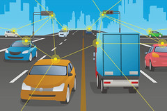 Connected Cars to Increasingly Opt for V2V Capabilities