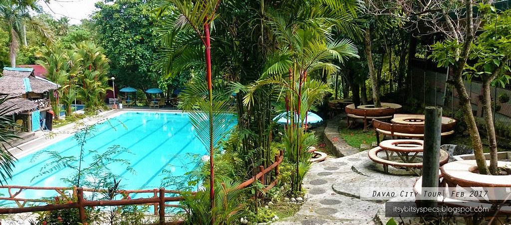 GAP Farming Resort - Swimming Pool Area