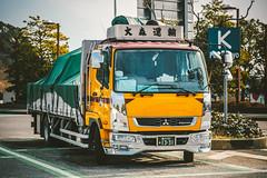 MITSUBISHI FUSO Fighter_Shinagawa101A1331
