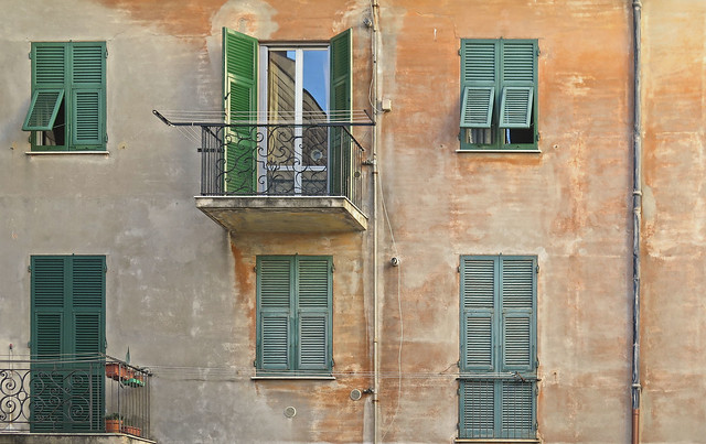 genova windows