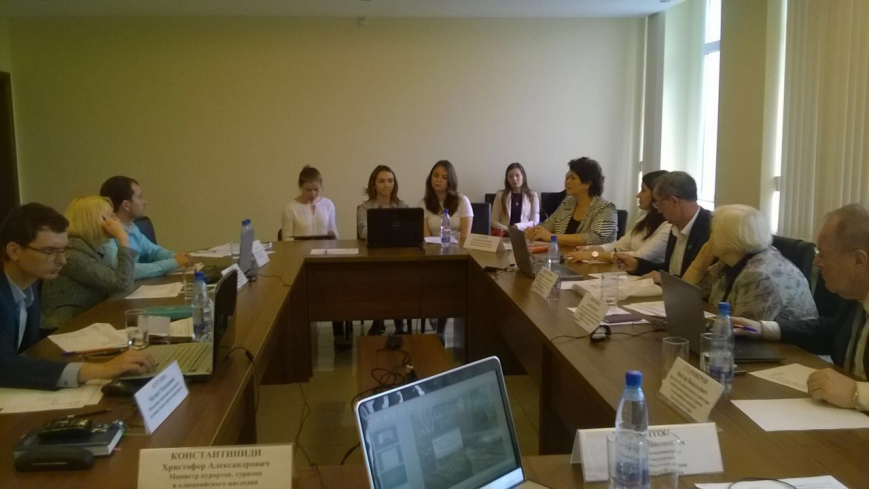 Подведены итоги конкурса студенческих проектов по развитию сельского (аграрного) туризма в Краснодарском крае.