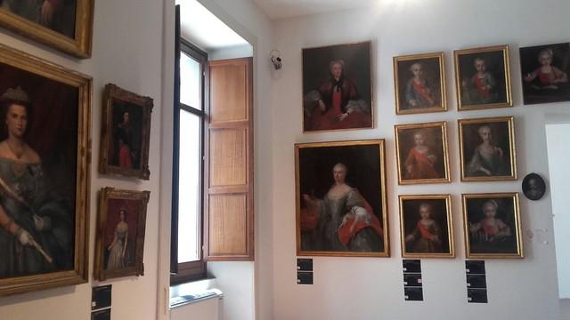 """l Museo campano di Capua: alla scoperta delle """"matres matutae"""""""