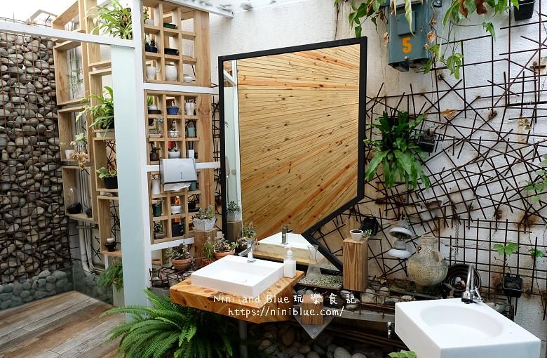 隔壁咖啡.Next Door cafe-草屯店.草屯早午餐01