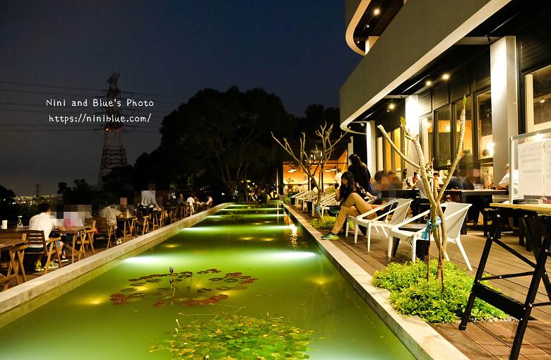 台中龍井沙鹿夜景餐廳綠朵親子農場25