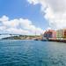 Willemstad, Curaçao by rawyvandenbeucken
