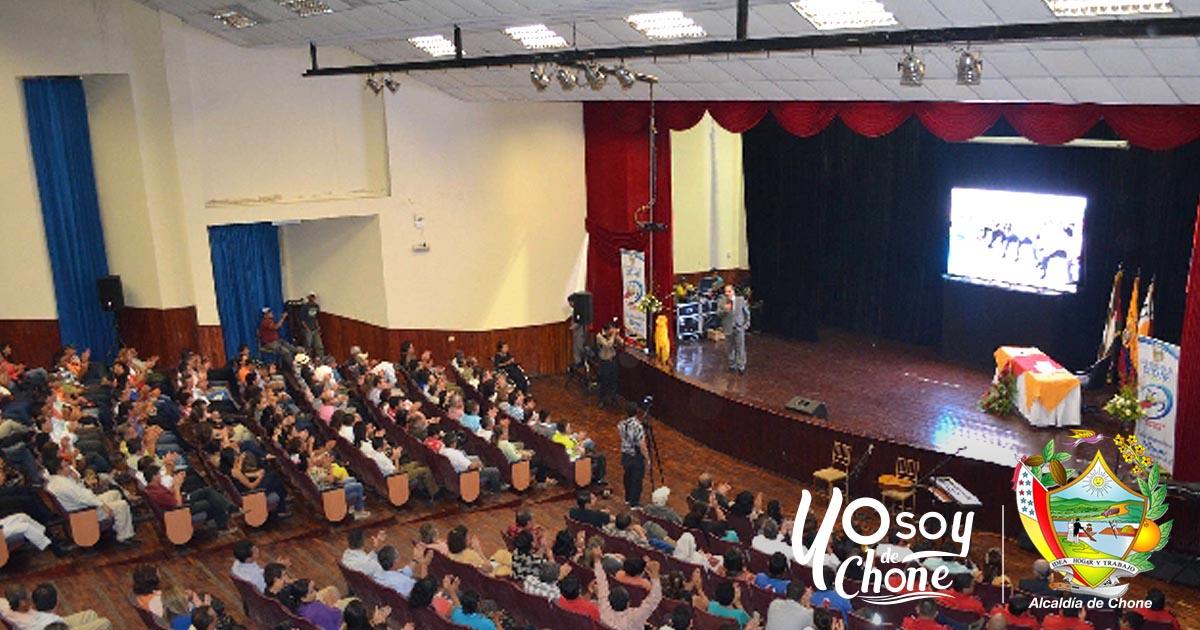 Alcaldía de Chone realizará taller de rendición de cuentas en la ULEAM