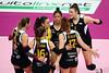 Legavolleyfemminile posted a photo:Sab grima legnano - mycicero pesarocampionato italiano volley serie a2-f 2016-2017finale playoffbusto arsizio (Va) 10-05-2017foto filippo rubin / Lvf