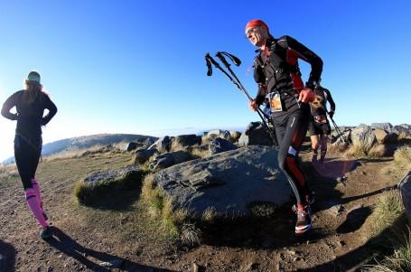Beskydy už brzy otevřou nový ročník Rock Point – Horské výzvy
