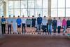 2017 02 11 1 день, Чемпіонат України з веслування на ергометрах серед юніорів