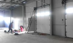 Usi industriale doorTECK - Smilo Holding