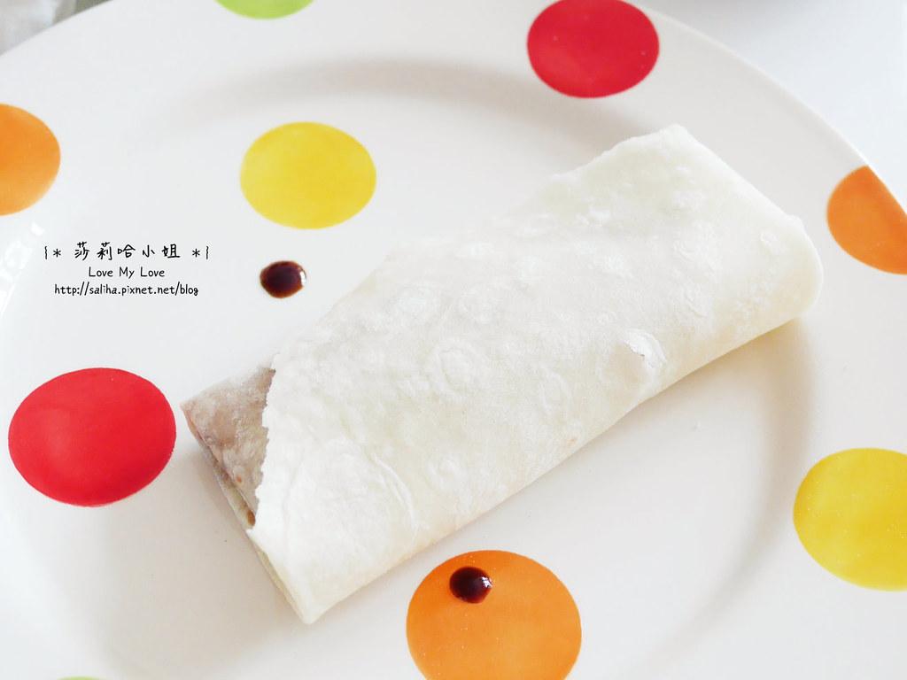 台北文山區木柵美食推薦真好味烤鴨莊烤鴨三吃 (18)