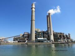 TECO Energy Inc. Big Bend Power Station