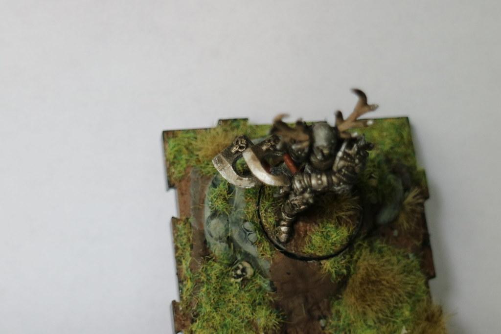 Runewars Miniatures Ardus Top