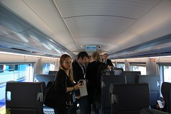 Siemens Velaro #93 75 9801 054-7 TR-TCDD