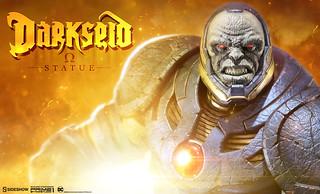 Prime 1 Studio DC 宇宙的究極反派【達克賽德】 Darkseid 1/4 比例超巨大全身雕像 PMN52-02EX