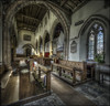 Newnhan Church Interior 2 by Darwinsgift