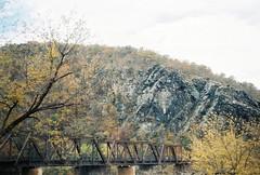 Maryland Heights / B&O 1894 Railroad Bridge