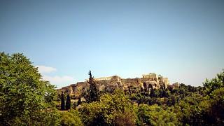 Acropolis, June 2015