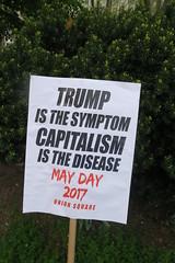may day, 5/1/17