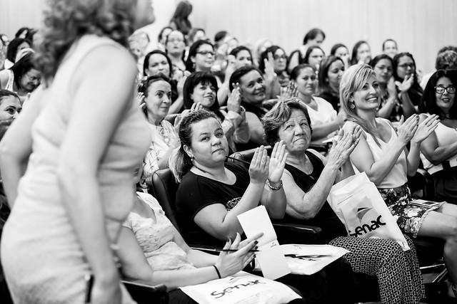 Região, no entanto, tem potencial para ter mais mulheres no topo das empresas - Créditos: Patrícia Cruz/Sebrae-SP