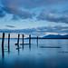 Swirling Twilight by Bryn Tassell