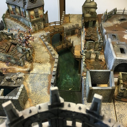 Malval District project - Mordheim table - Page 4 34511751822_816c63aaa8