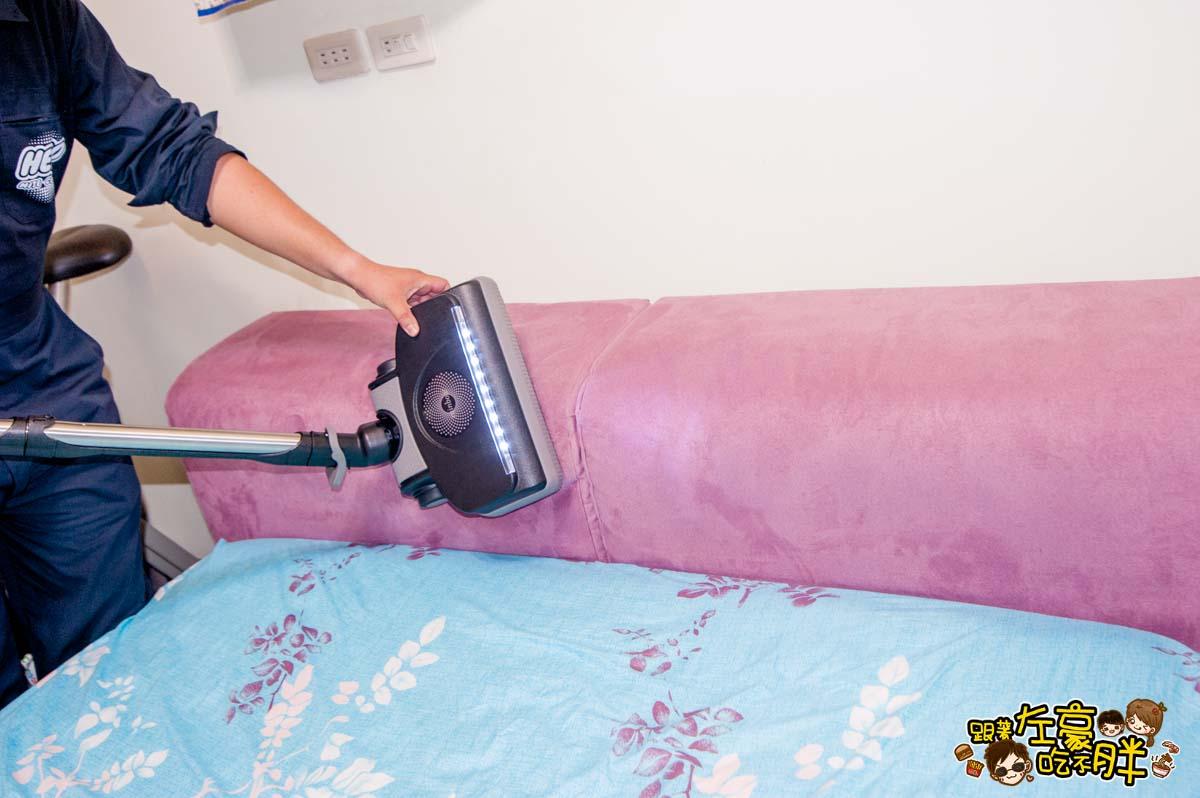 英雄除蟎-家居服務清潔專家-46
