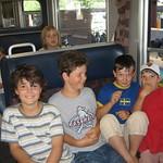Sommerlager 2007