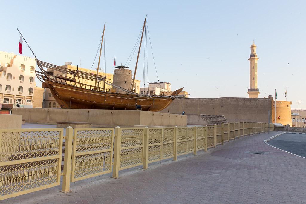 UAE. Dubai