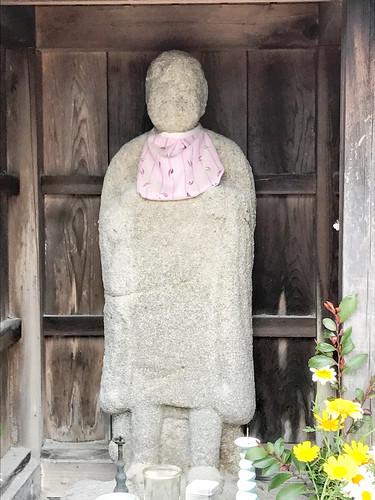 興円寺のお地蔵さん