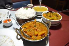 Himalayan Cuisine (La Mesa, CA)