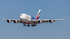Emirates A6-EON pmb19-9016