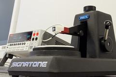 itt Chip - Laboratório Polymer Eletronics