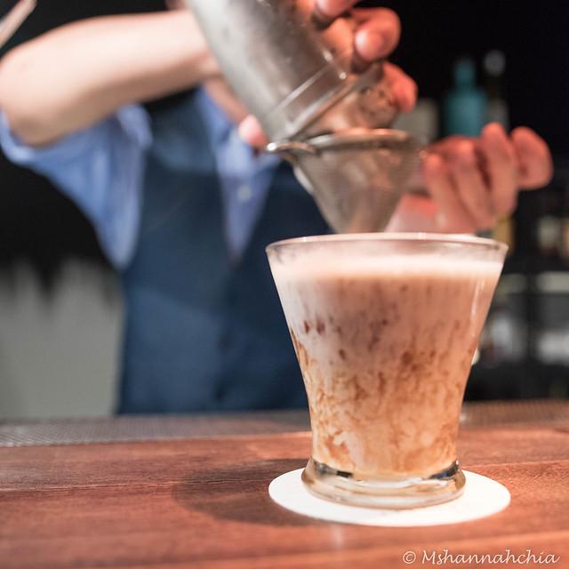 sg Bartenders & Cocktails