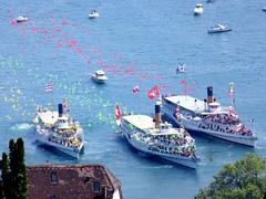 Naval Parade 2017