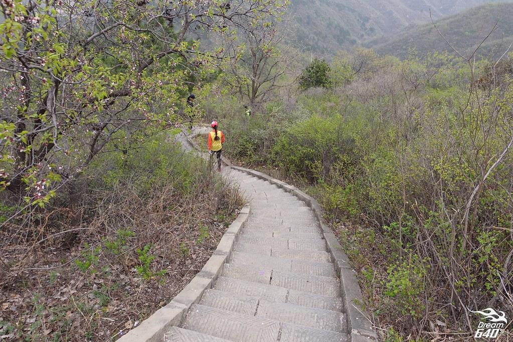 北京金山嶺長城馬拉松-087