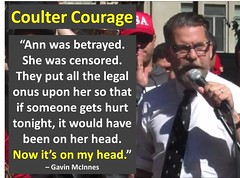 Coulter Courage