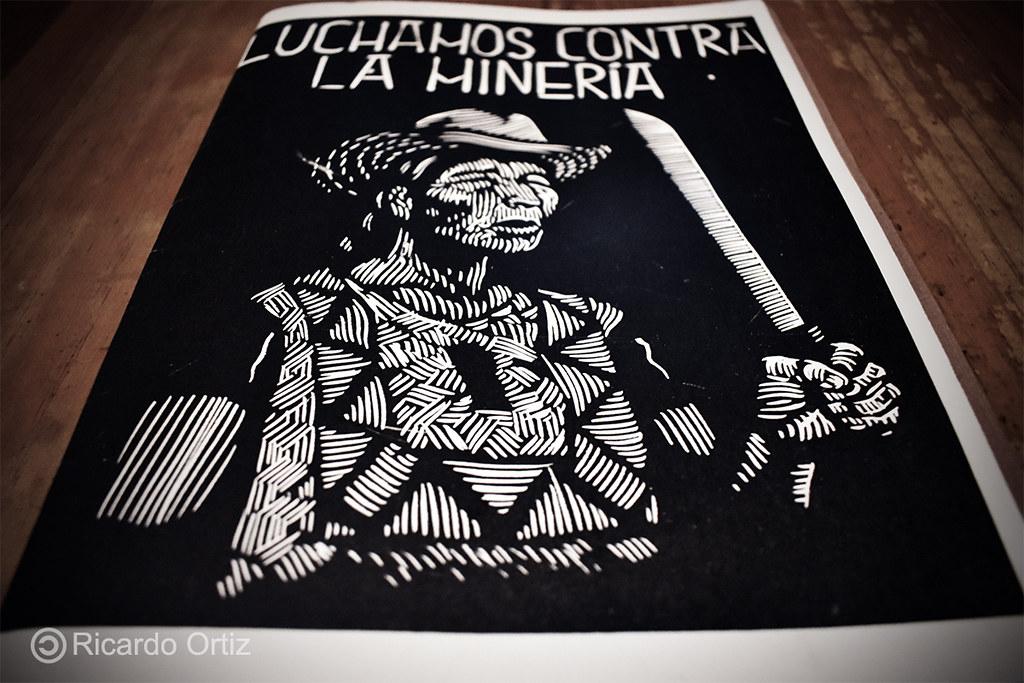 Laolaga Minería Ricardo Ortiz