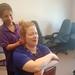 Care Partners celebrate Nursing Week with a relaxing wellness break