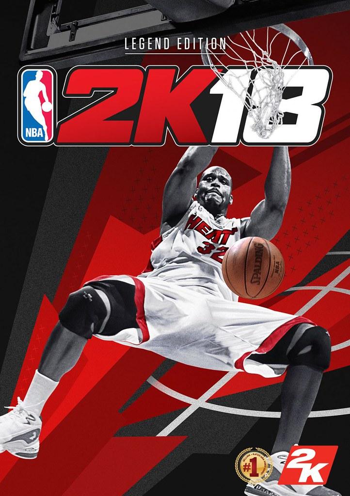 「俠客」榮耀回歸!!「NBA 2K18 傳奇珍藏版」盡情地摧毀籃框吧!!