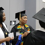 Spring 2017 Commencement School of Social Work