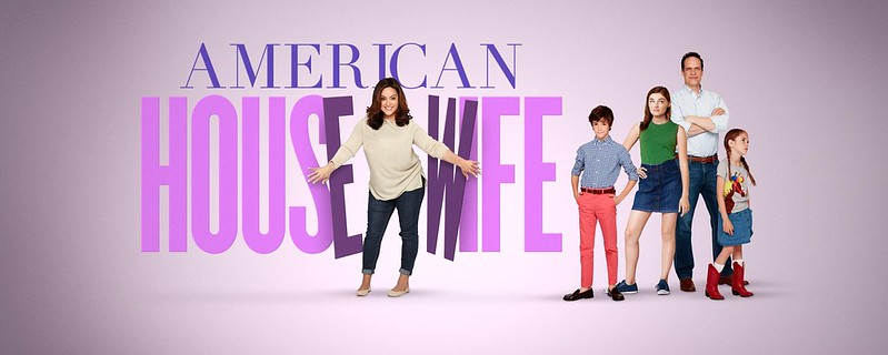 美式主婦 American Housewife-B1