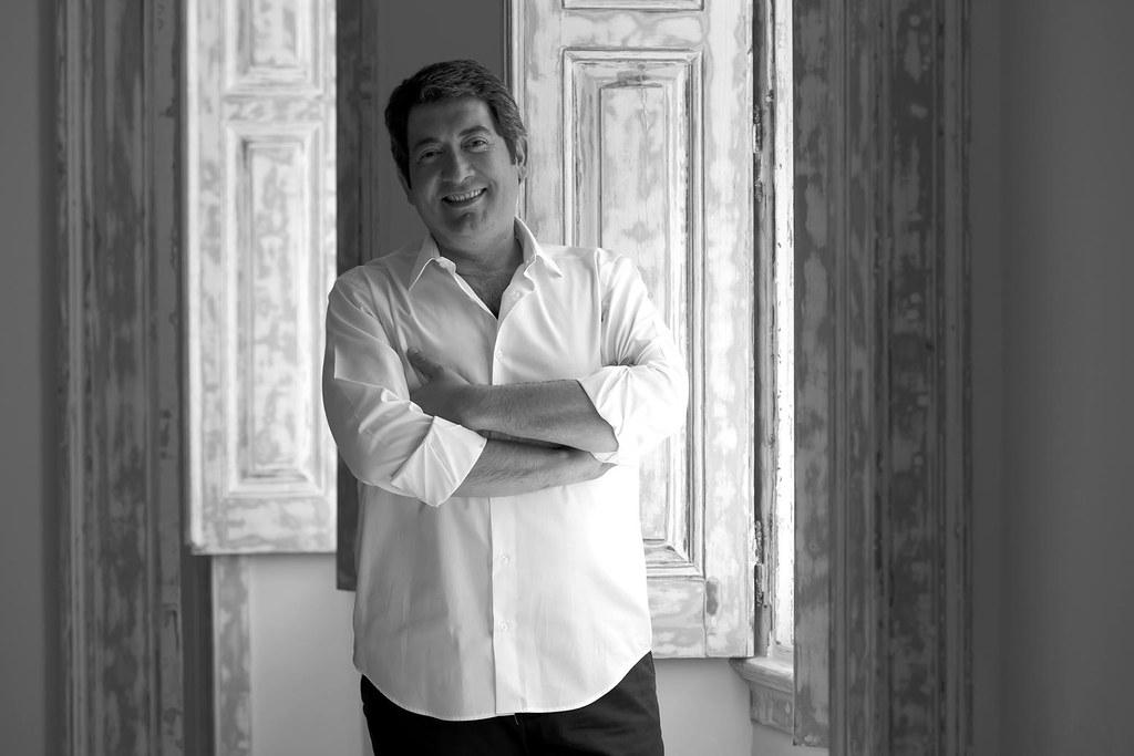 Carlos Leitão@Interslide Paulo Maria